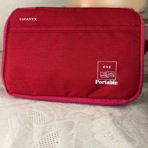 Yafanyx  RFID travel wallet